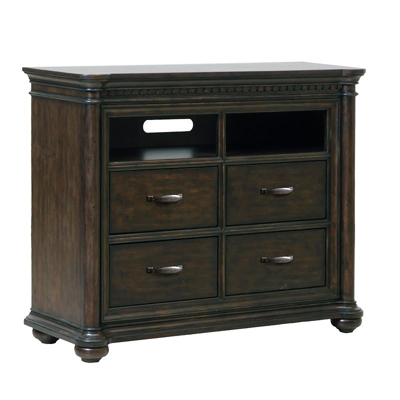 Grand Manor Tv Stand Media Chests Media Cabinets Tv Chests Bedroom Furniture Bedroom