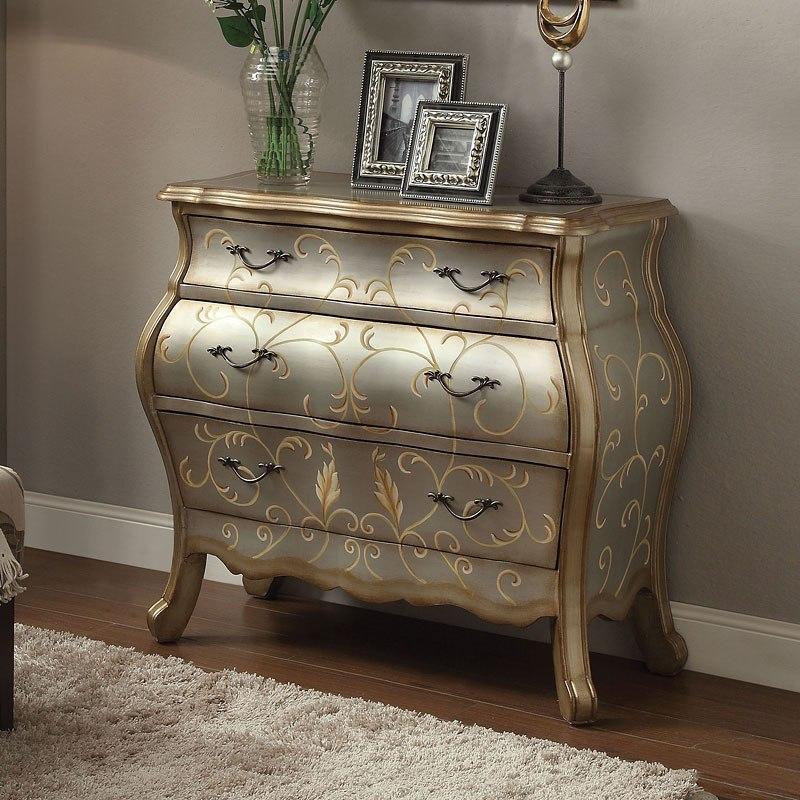 Vanas Bombay Chest By Acme Furniture Furniturepick