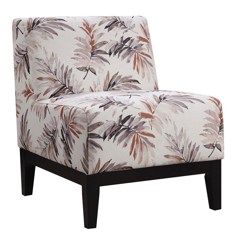 Fine Watercolor Print Accent Chair Red Purple Inzonedesignstudio Interior Chair Design Inzonedesignstudiocom