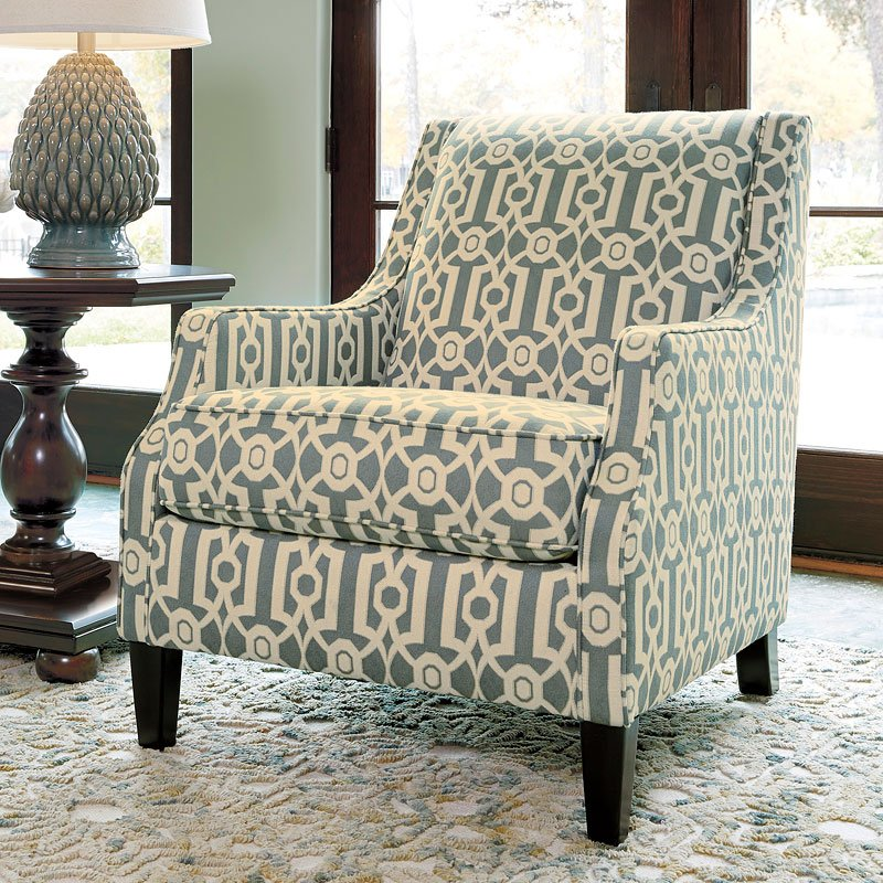 Julesburg River Accent Chair By Signature Design By Ashley