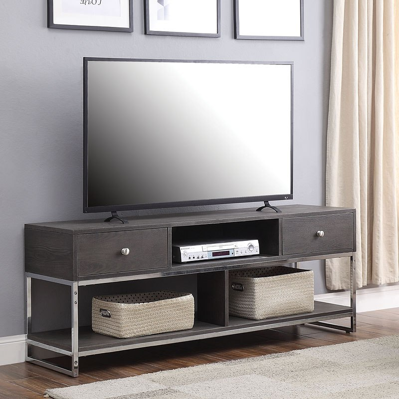 Iban Tv Stand By Acme Furniture Furniturepick
