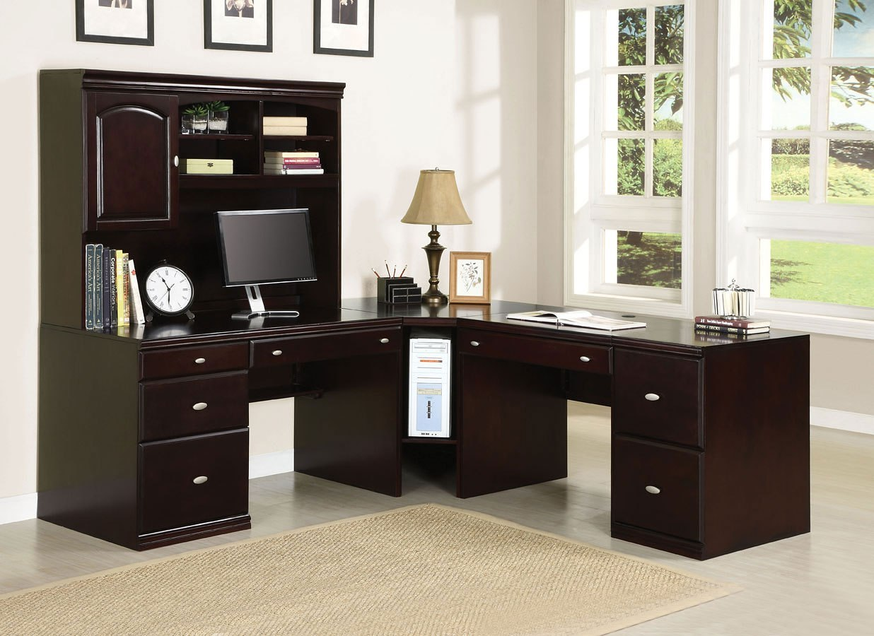 Merveilleux Cape Modular Home Office Desk
