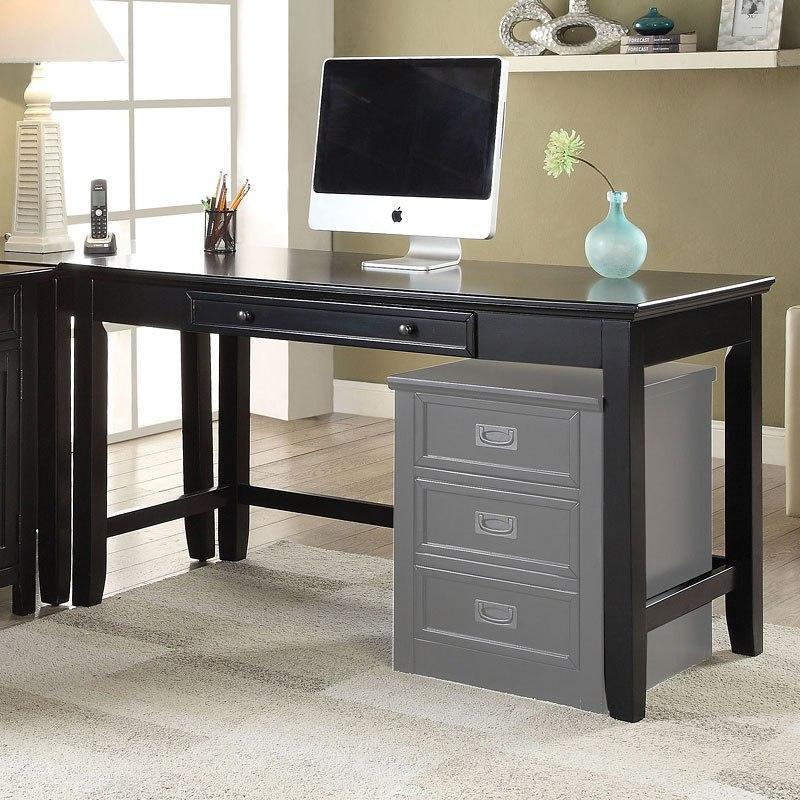 corner desk for home office. Pandora Leg Desk By Acme Furniture Corner Desk For Home Office