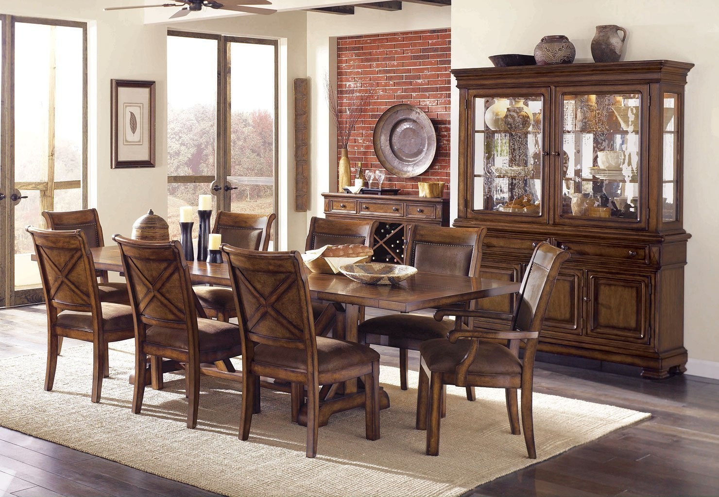 Larkspur Dining Room Set
