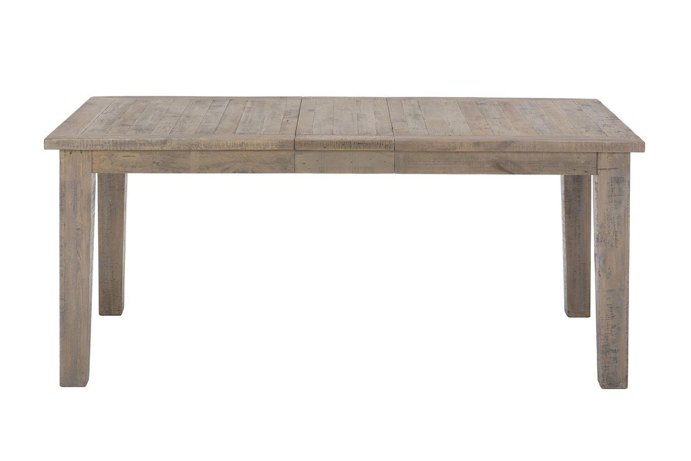 Slater Mill Rectangular Dining Table By Jofran Furniture