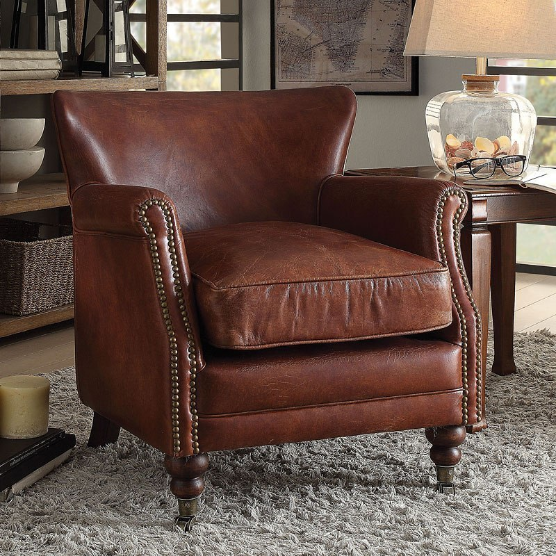 Leeds Accent Chair