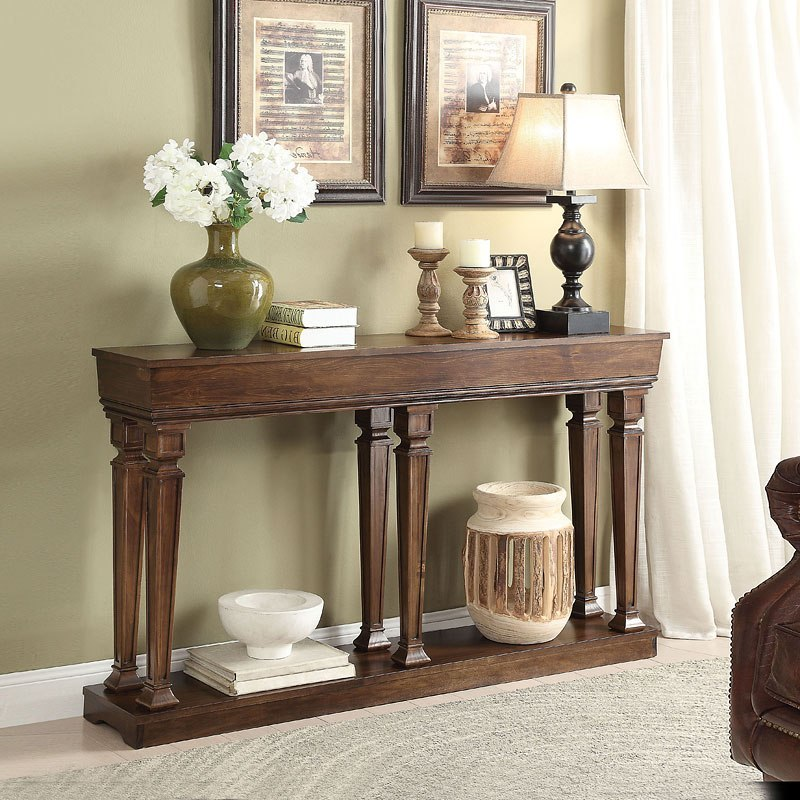 Garrison 60 Inch Width Console Table