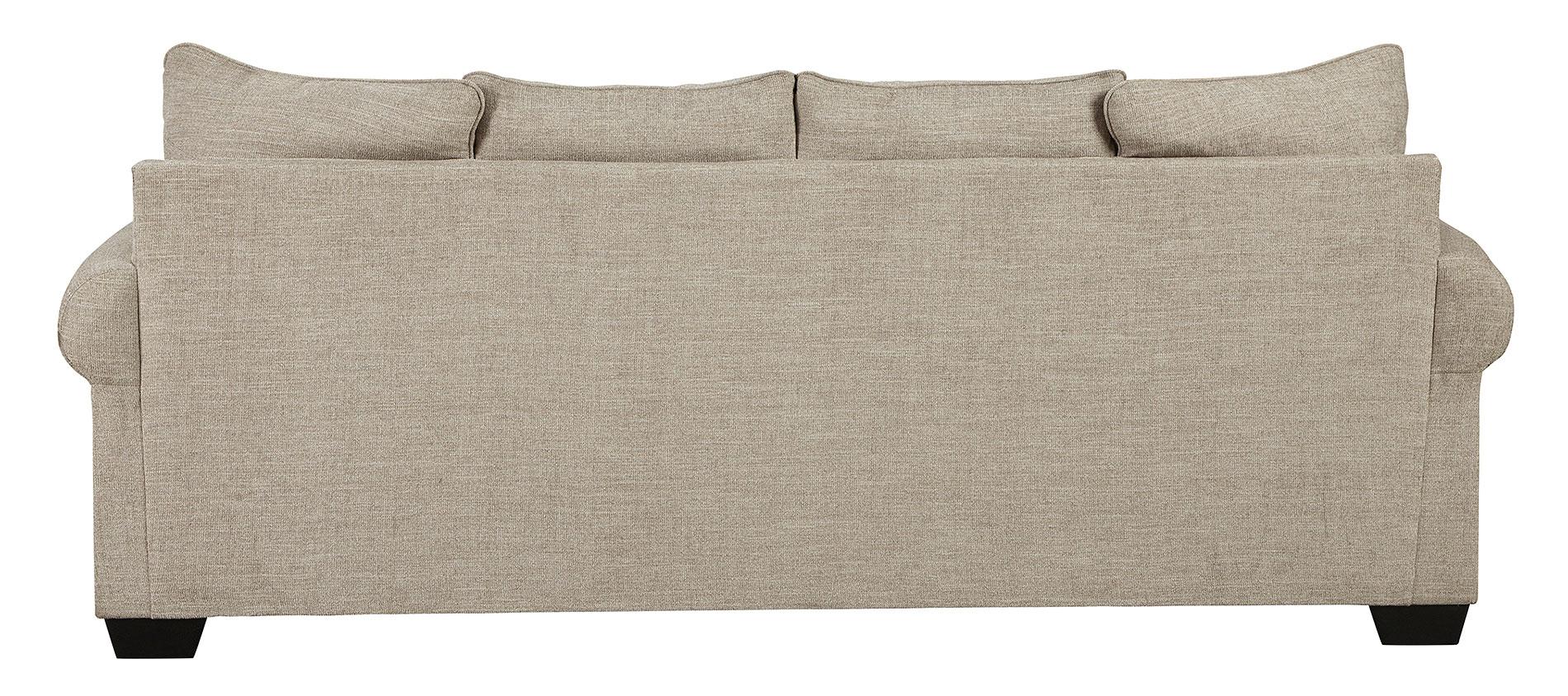 Zarina Jute Sofa By Signature Design By Ashley Furniturepick