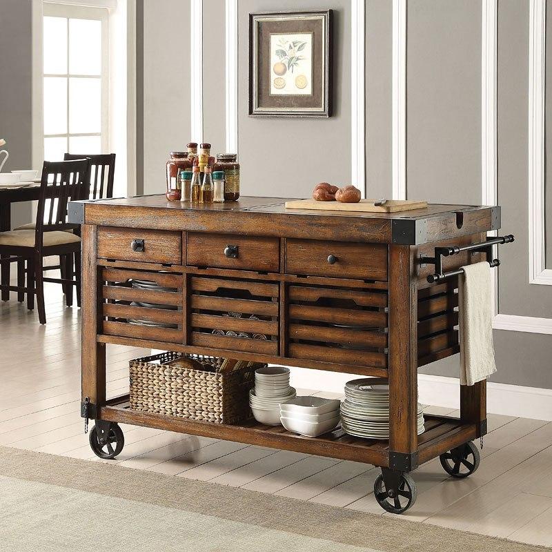 kaif kitchen cartacme furniture | furniturepick
