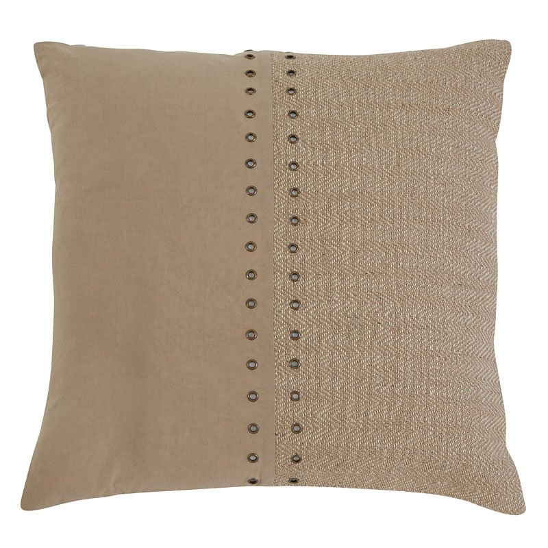 Textured Pillow (Natural) (Set Of 4) By Signature Design