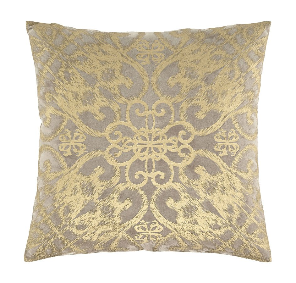 Melina Pillow (Gold) (Set Of 4) By Signature Design By