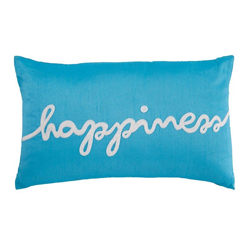 Turquoise Decorative Pillow Set : Lakelyn Pillow (Turquoise) (Set of 4) - Pillows and Throws - Accent Furniture and Home ...