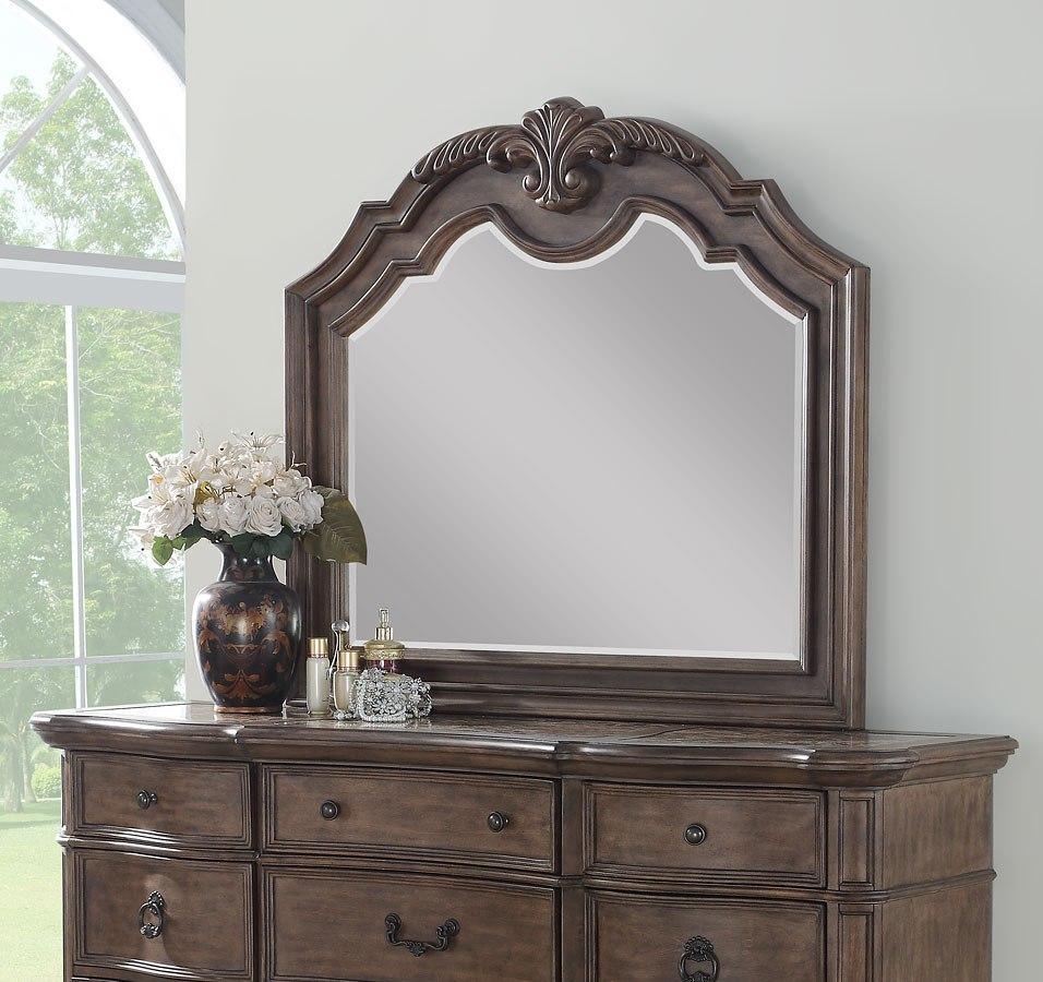 Tulsa Mirror By Avalon Furniture