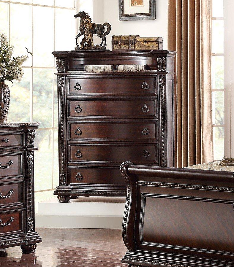 Stanley Chest By Crown Mark Furniture Furniturepick