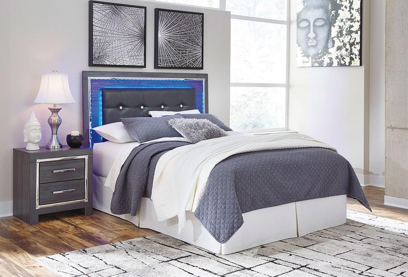 Lodanna Bed (Headboard Only) (Queen)