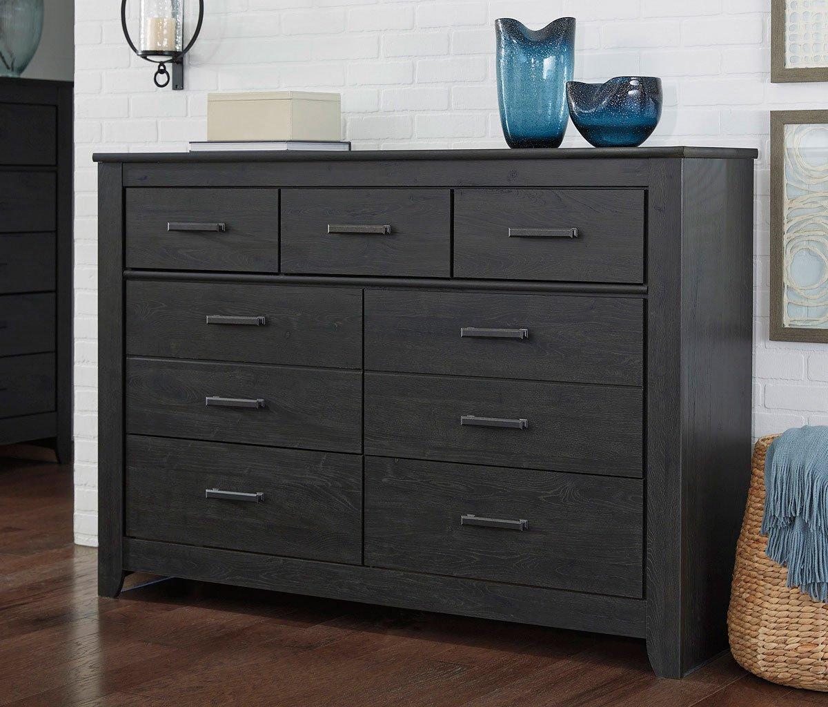 Brinxton Dresser By Signature Design By Ashley Furniturepick