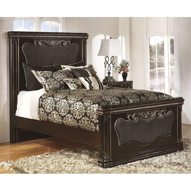 Hopedale Mansion Bedroom Set Signature Design By Ashley