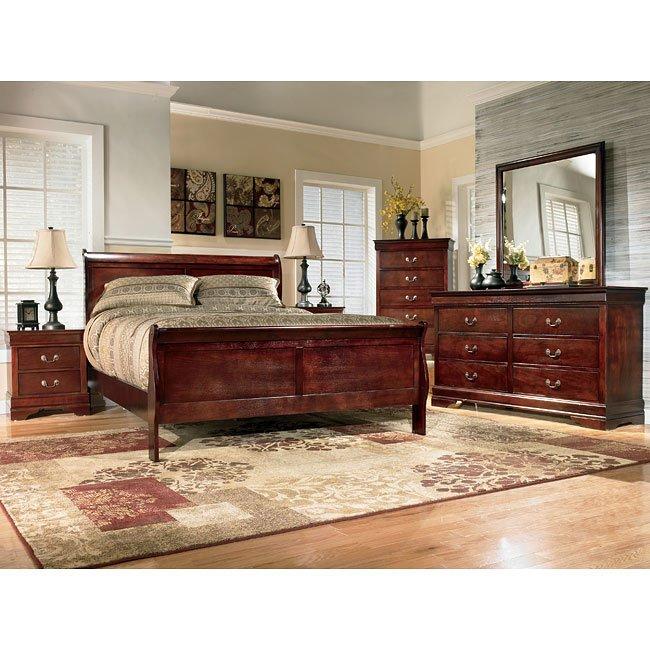 Alisdair Bedroom Set By Signature Design By Ashley