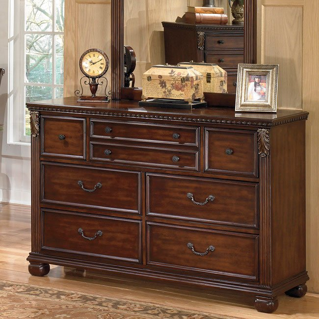 Leahlyn Dresser By Signature Design By Ashley Furniturepick