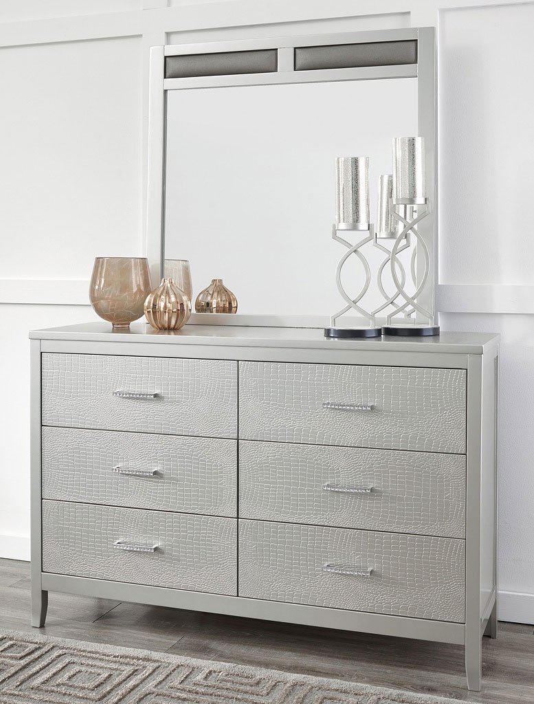 Olivet Dresser By Signature Design By Ashley Furniturepick