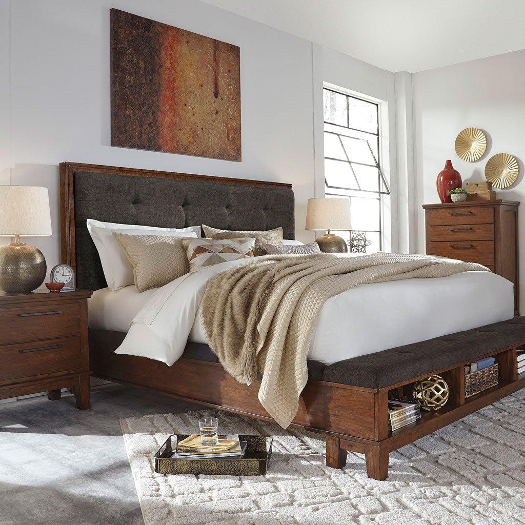 Ralene Storage Bedroom Set By Signature Design By Ashley