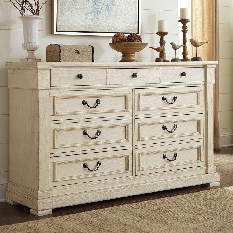 Bolanburg Dresser Dressers Bedroom Furniture Bedroom