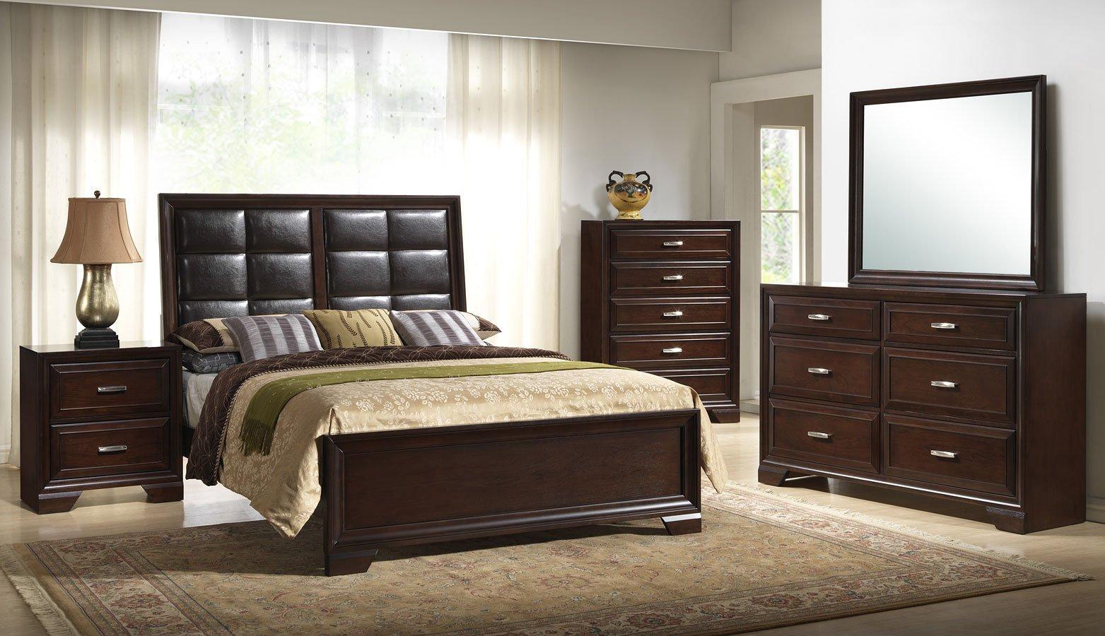 Jacob Panel Bedroom Set Bedroom Sets Bedroom Furniture Bedroom