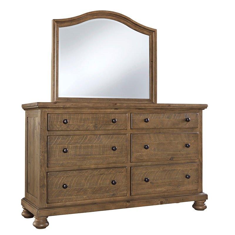 Trishley Dresser By Signature Design By Ashley Furniturepick