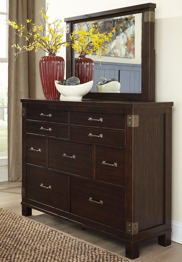 Haddigan Dresser By Signature Design By Ashley Furniturepick