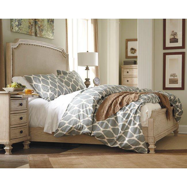 Demarlos Panel Bed By Millennium 2 Review S Furniturepick