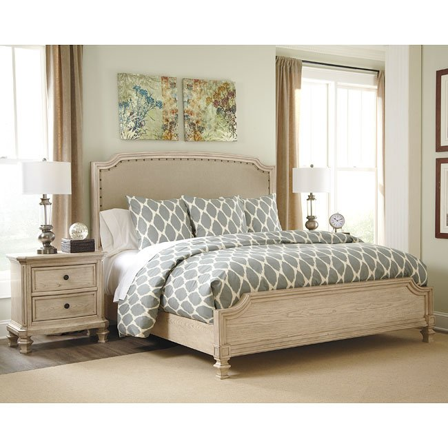 Demarlos Panel Bed By Millennium 2 Review S Furniturepick