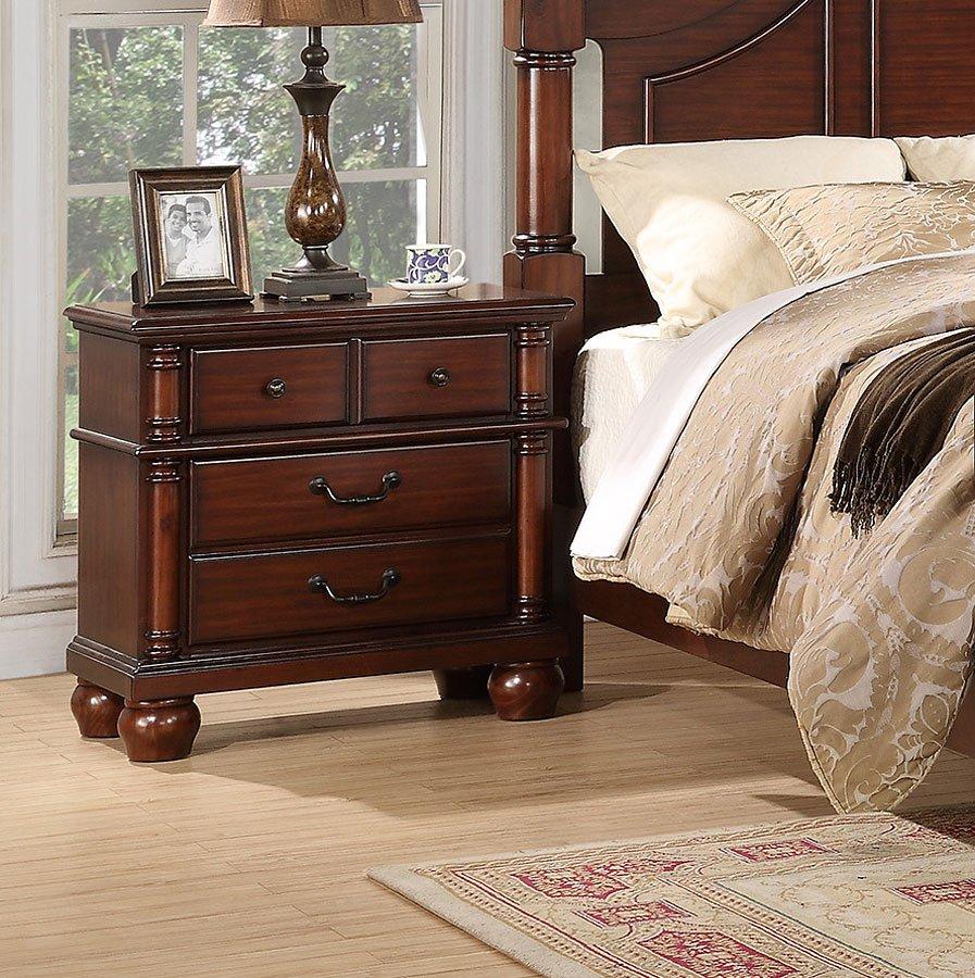 Augusta Night Stand Nightstands Bedroom Furniture Bedroom