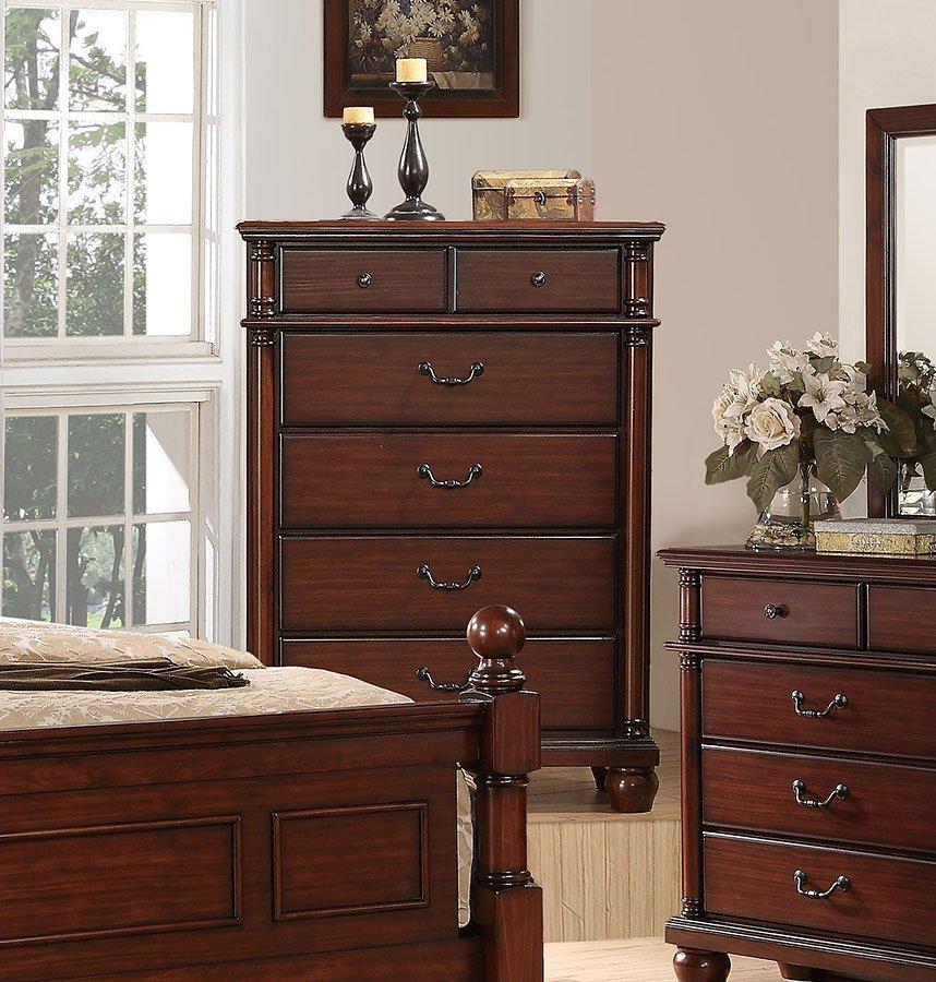 Augusta Chest Chests Bedroom Furniture Bedroom