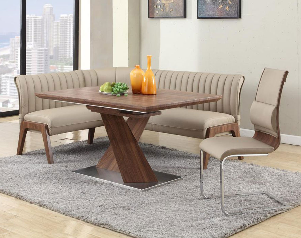 Bethany Nook Dining Set By Chintaly Imports Furniturepick