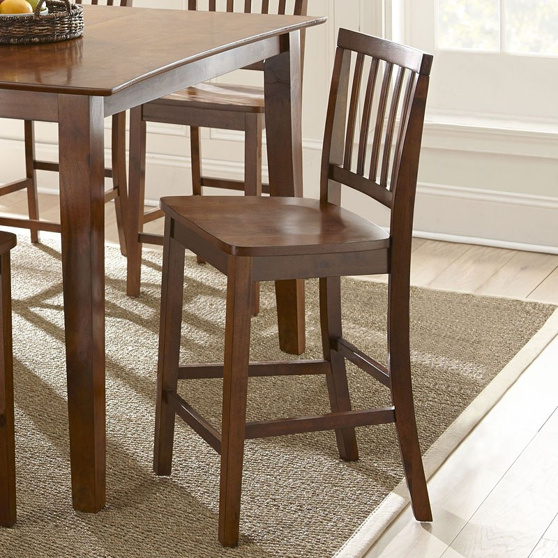Branson Counter Chair Set Of 2 By Steve Silver Furniture