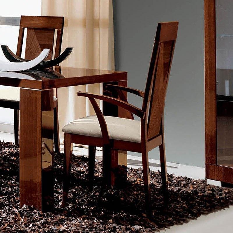 Capri Arm Chair Set Of 2