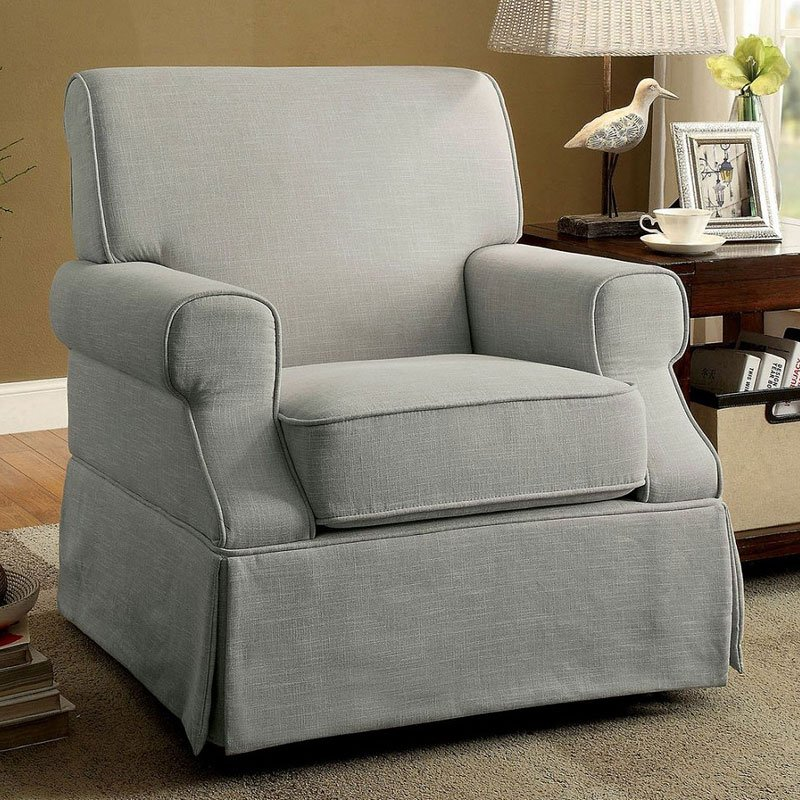 leela swivel glider rocker chair beige recliners and rockers living room furniture