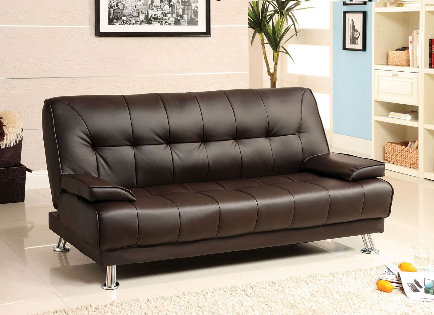 Beaumont Sofa Bed