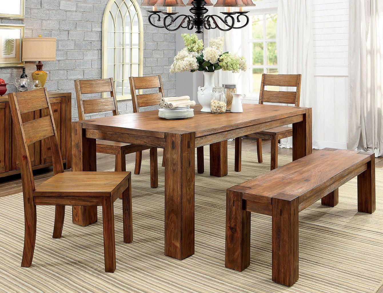 Outstanding Frontier Dining Room Set Home Interior And Landscaping Oversignezvosmurscom