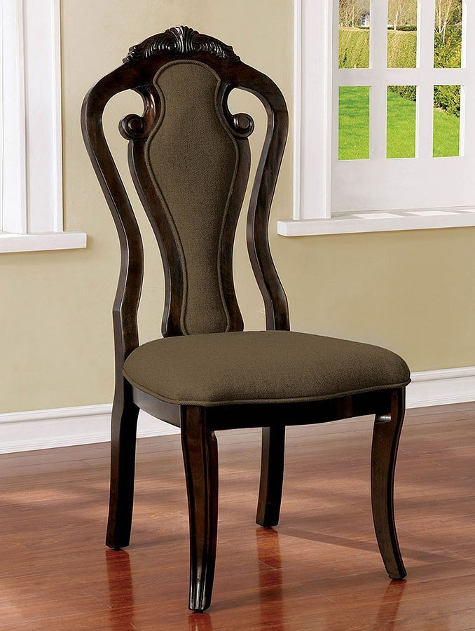 Rosalina Side Chair Set Of 2