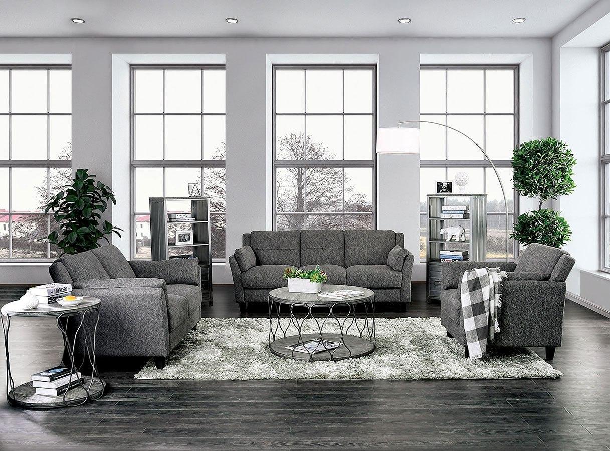 Yazmin Living Room Set