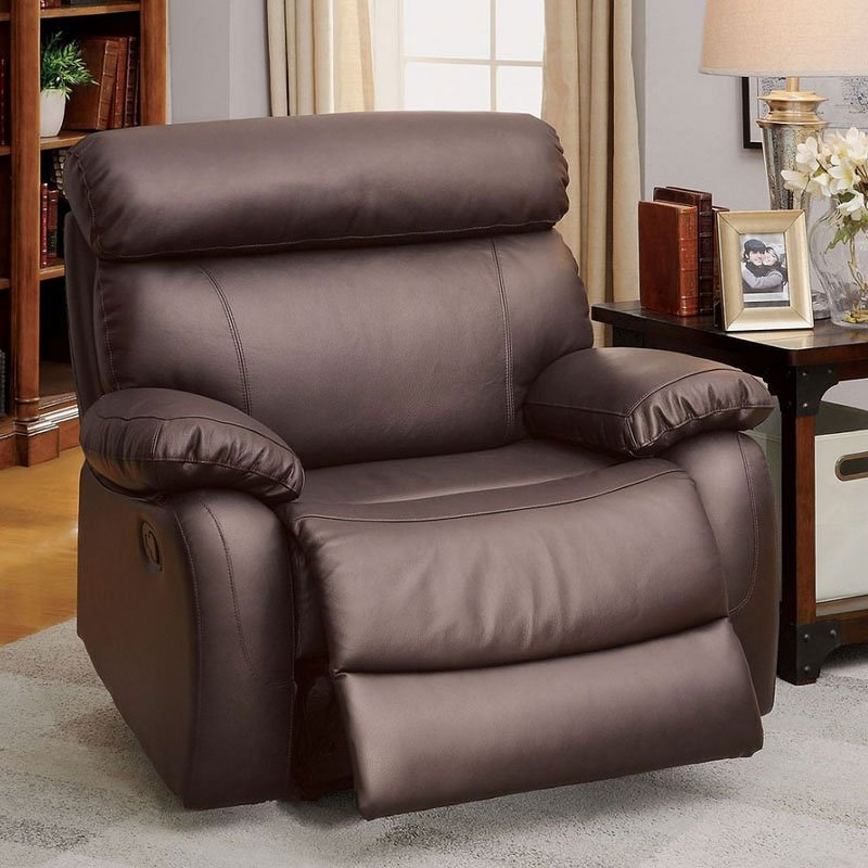 Myrtle Xl Glider Recliner Recliners And Rockers Living