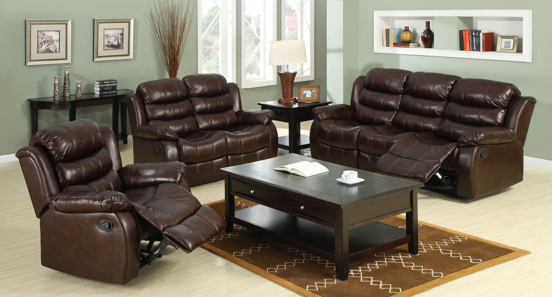 Berkshire reclining living room set living room sets for M s living room furniture