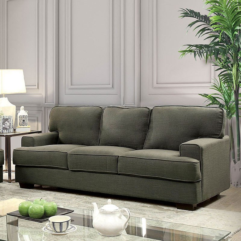 Furniture Of America Living Room Collections: Fay Living Room Set By Furniture Of America