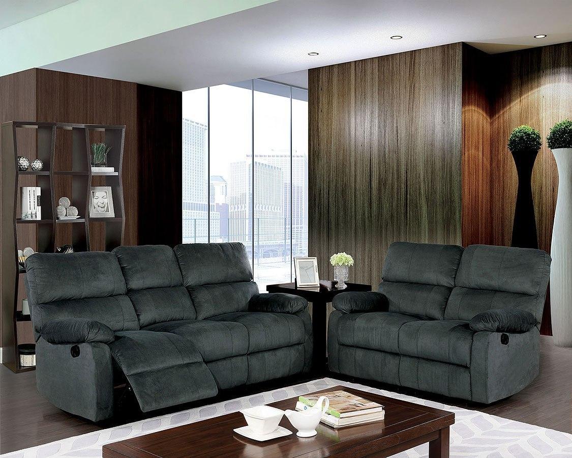 Bainville Reclining Living Room Set