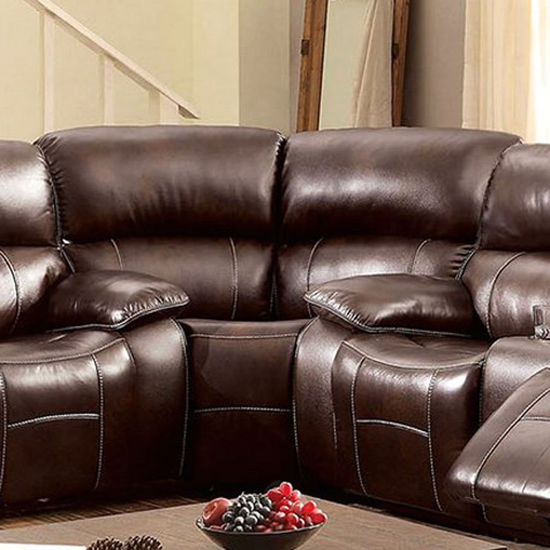Br Thult Corner Sofa Bed Review: Ruth Reclining Sectional Set