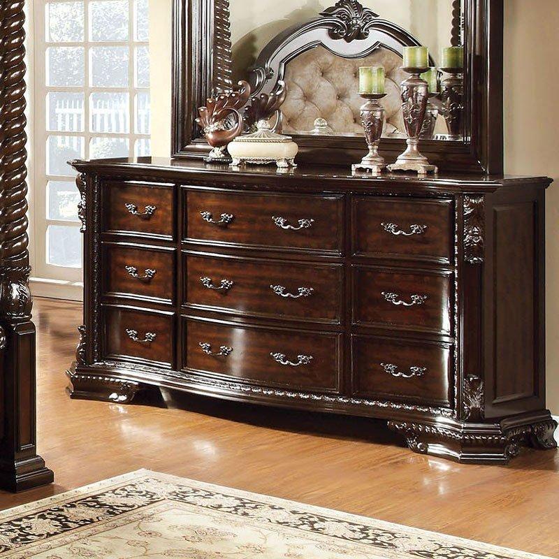 Monte Vista Dresser By Furniture Of America