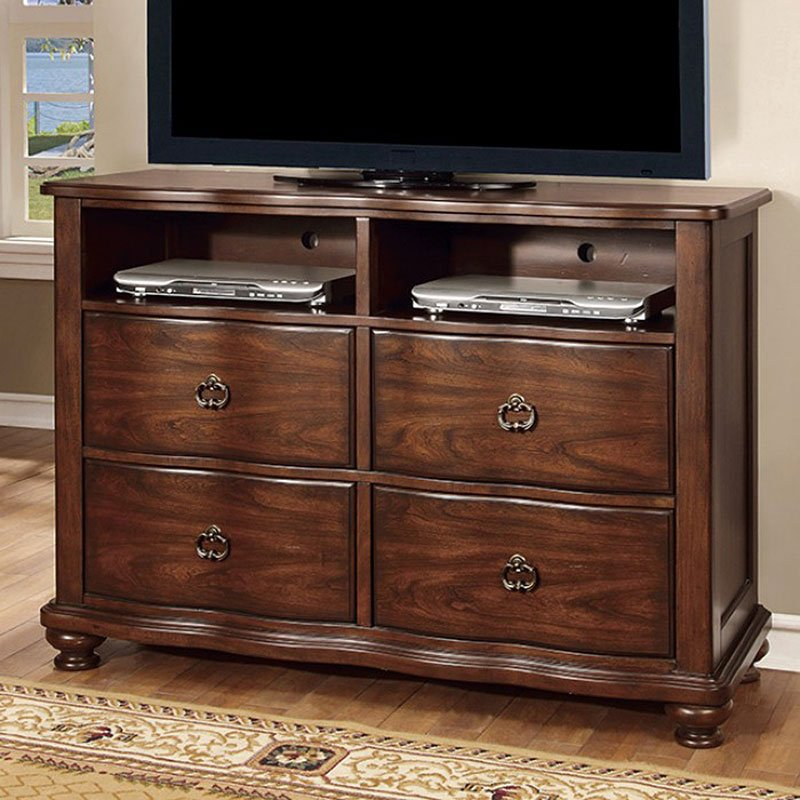 Tv Bedroom Furniture: Bellavista TV Chest
