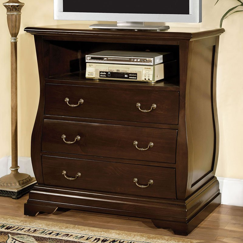 media chests for bedroom brunswick tv chest media chests media cabinets tv 16172