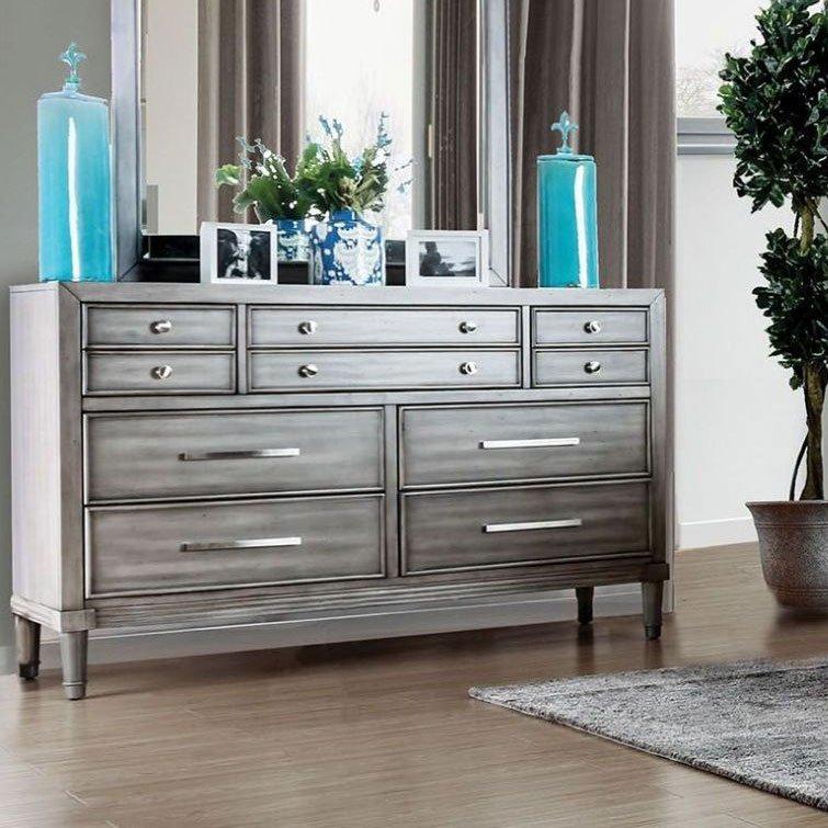 Daphne Dresser Dressers Bedroom Furniture Bedroom
